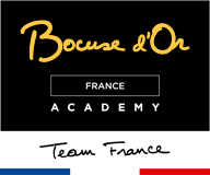 Logo Bocuse d'Or Team France