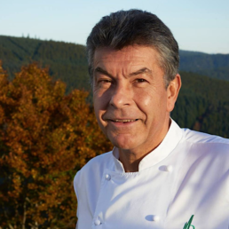 Régis Marcon Bocuse d'Or 1995