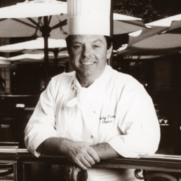 Jacky Freon Bocuse d'Or 1987